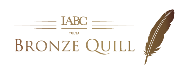 IABC/Tulsa 2014 Bronze Quill Awards Moved to March 2015