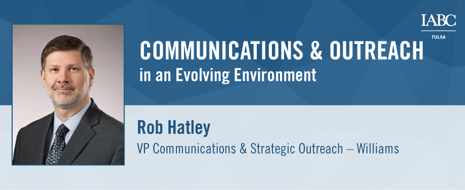 January 2015 Luncheon: Communications & Outreach in an Evolving Environment