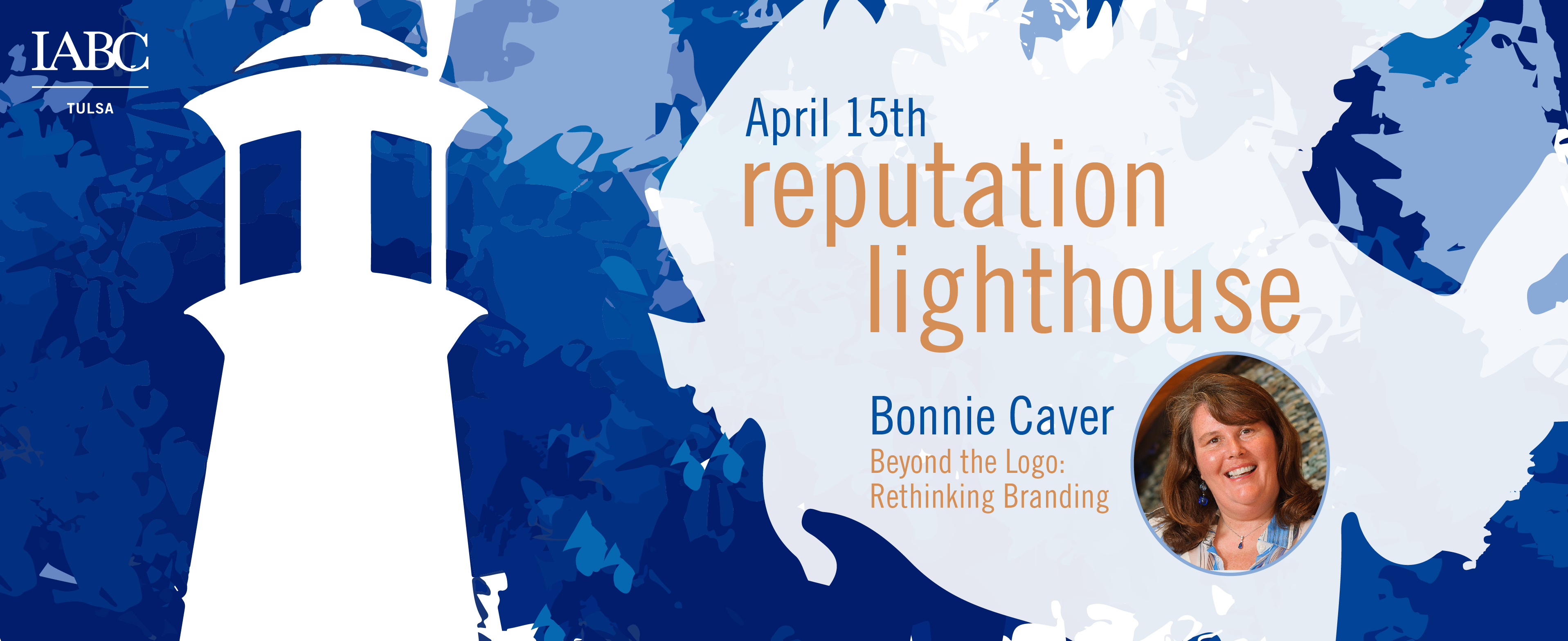 Join Us for Our April Luncheon – Beyond the Logo: Rethinking Branding