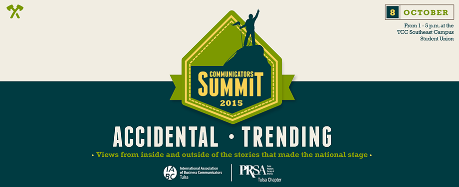 Join us October 8th for Communicator's Summit 2015!