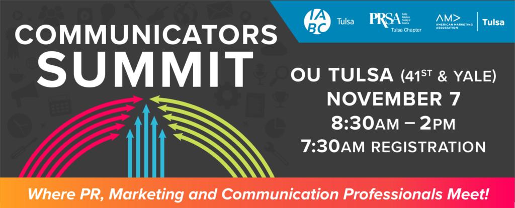 Communicators Summit