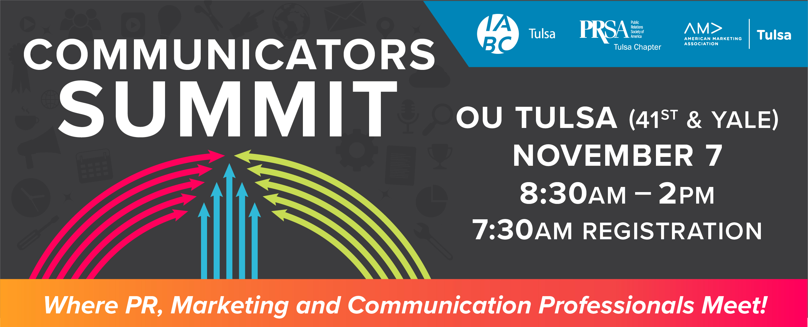 Communicators Summit