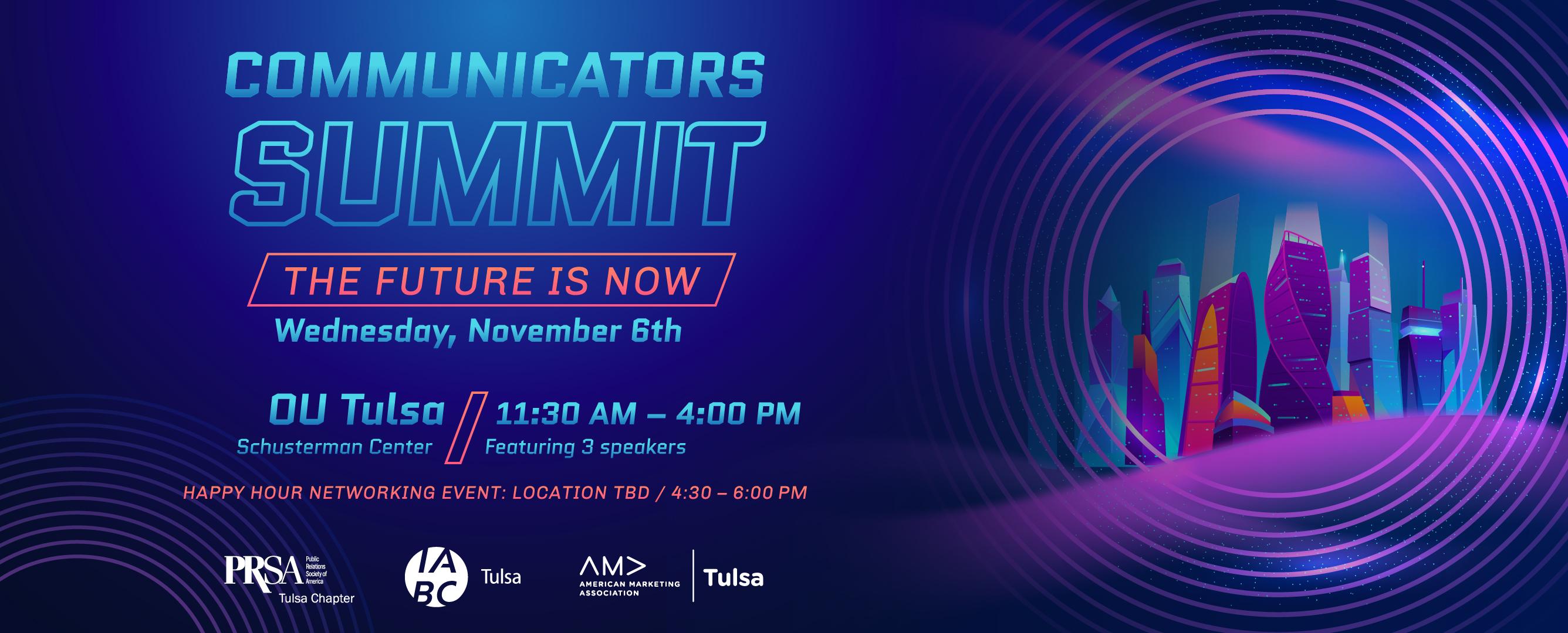 2019 Communicators Summit