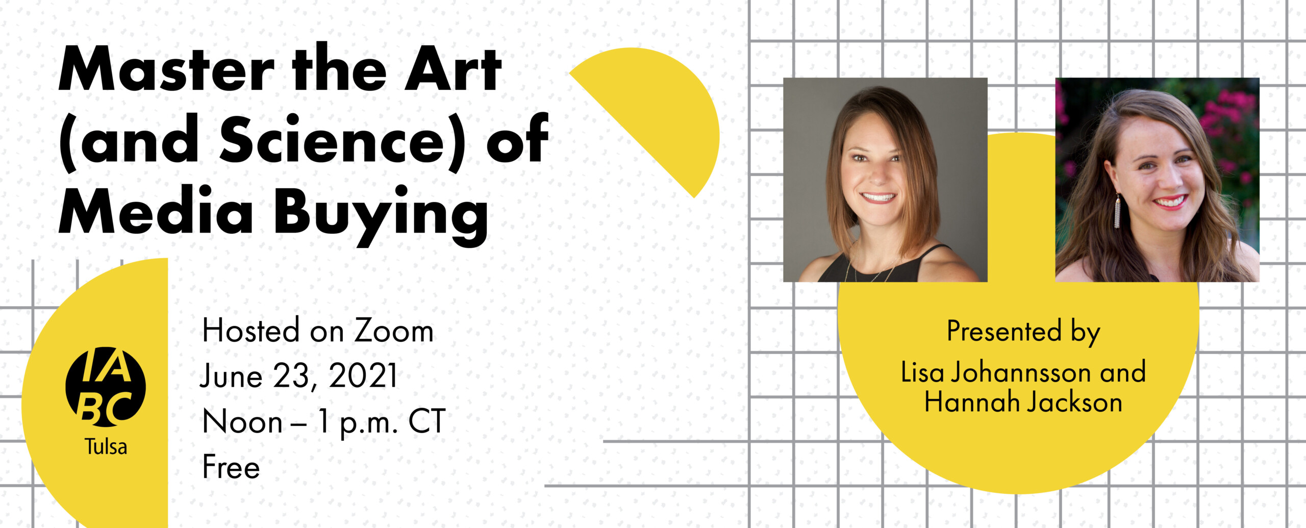IABC PD Event Master the Art of Media Buying